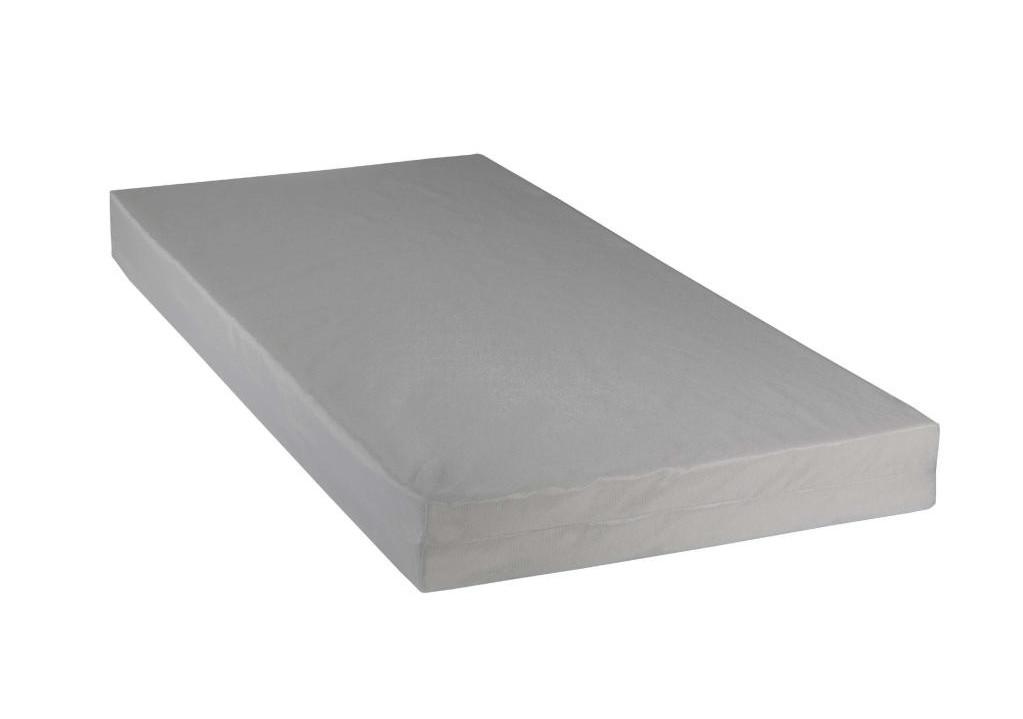 matelas mousse 160x200 confort plus anti feu nf en597 literie. Black Bedroom Furniture Sets. Home Design Ideas