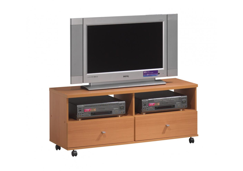 meuble tv pivotant move on ch ne clair meubles tv salon. Black Bedroom Furniture Sets. Home Design Ideas