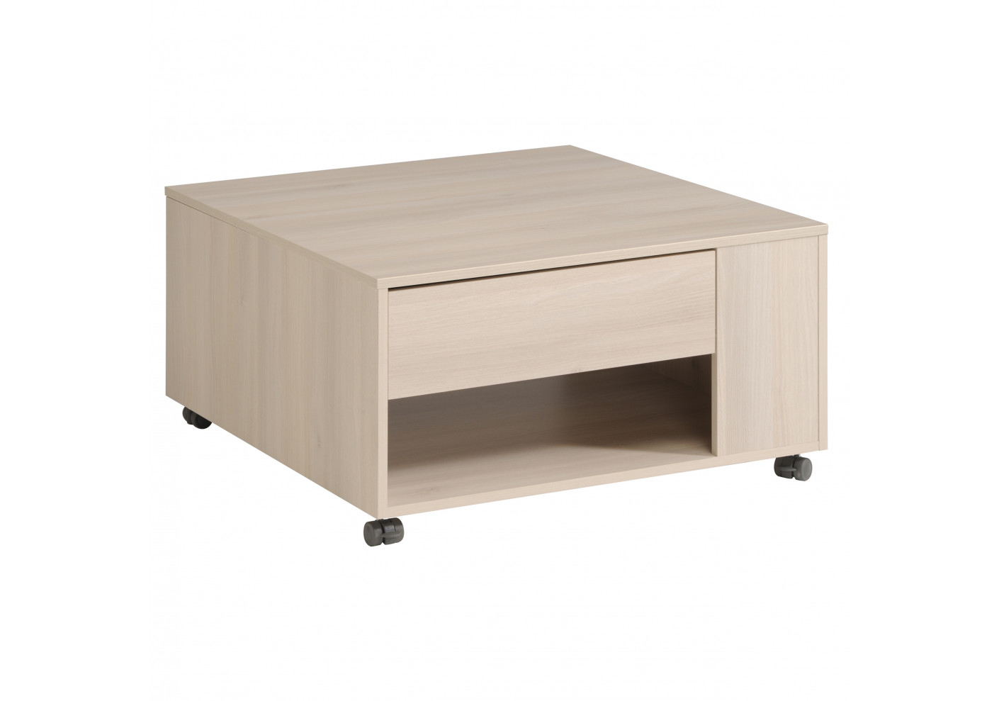 Table Table Basse Basse Miso Acacia Clair iuZwOkXPT