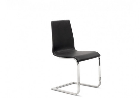 Chaise JUDE Blanche