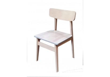 Chaise BETTY chêne naturel