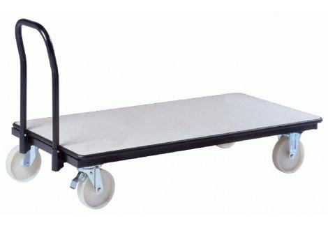 Chariot de transport pour table pliante L160