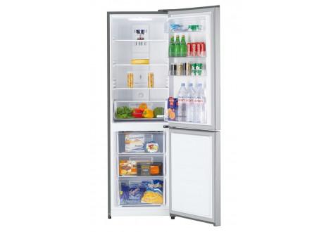 Réfrigérateur Combi DAEWOO 304L FS A++