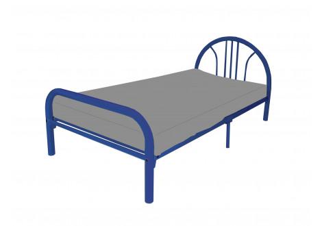 Lit BAMBINO bleu 90x190 cm