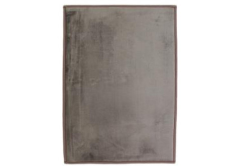 Tapis Flanelle Taupe 160x230