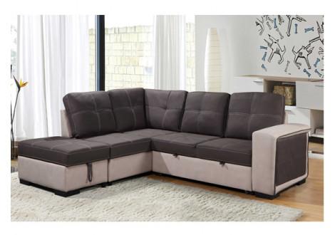 Canapé d'angle FLAVIA