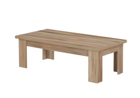 Table basse FRED décor frêne alisé