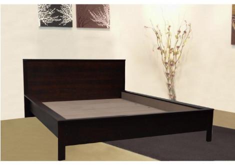 Lit LOUISA 140x190 cm