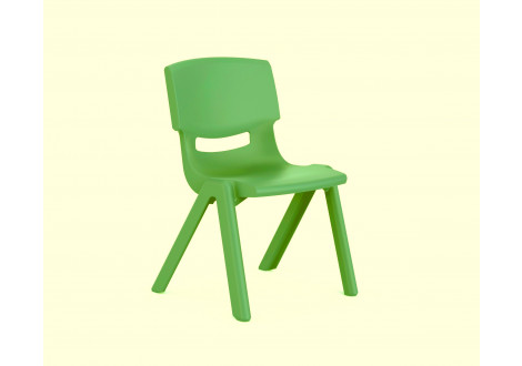 Chaise LUCIEN Taille 5 vert