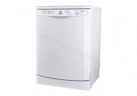 Lave vaisselle INDESIT A+