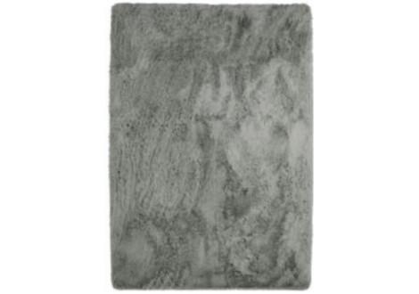 Tapis Néo yoga gris 160x230