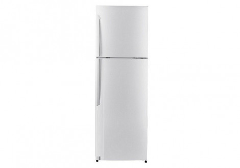 Réfrigérateur congélateur MAGIC POINT 228 litres blanc (MP212)
