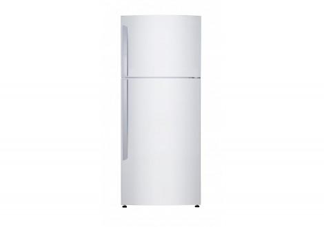 Réfrigérateur congélateur MAGIC POINT 306 litres blanc (MP308)