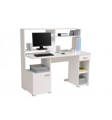 Bureau TWITT Blanc