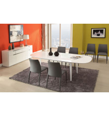 Table LUNA Extensible
