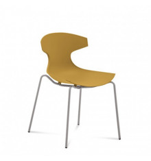 Chaise ECHO taupe