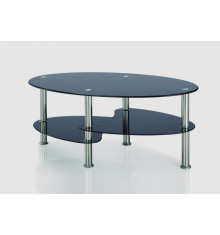 Table basse HALY noir