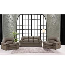 Salon 3 pièces NAIA greece : 1 canapé 3 places + 2 fauteuils 1 place