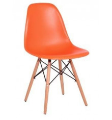Chaise NORDICA orange