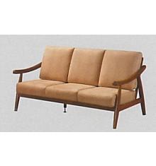 Salon 4 pièces SEOUL cerisier tissu extérieur bordeaux : 1 canapé 3 places + 2 fauteuils + 1 table basse