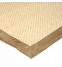 Tapis STRAW 160x230cm beige