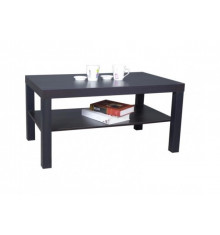 Table basse DONA noyer
