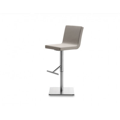 Tabouret AFRO Taupe