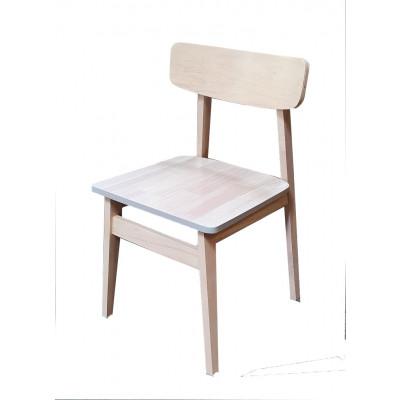 Chaise BETTY chêne clair