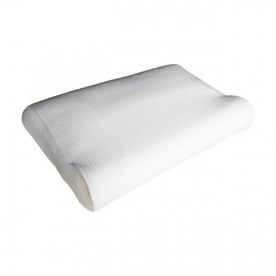 Oreiller PRIMO 33x50 blanc