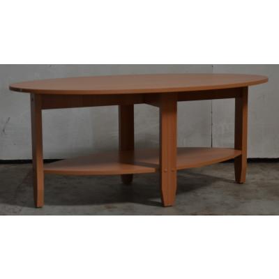 Table basse GERY Hêtre