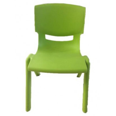 Chaise LUCIEN Taille 1 vert