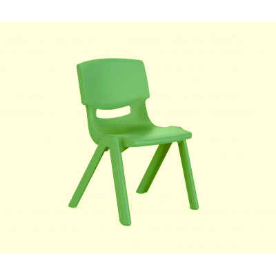 Chaise LUCIEN Taille 6 vert