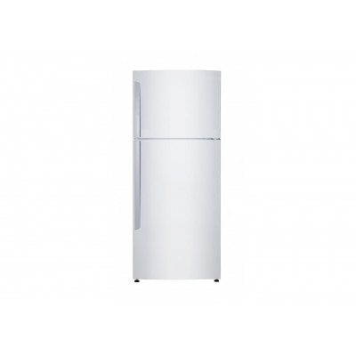 Réfrigérateur congélateur MAGIC POINT 306 litres blanc (MP308)