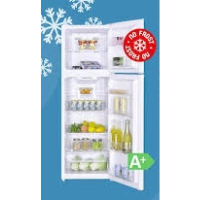 Réfrigérateur FORTEX 251Litres Blanc