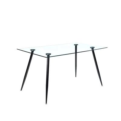 Ensemble table et 6 chaises BELLA
